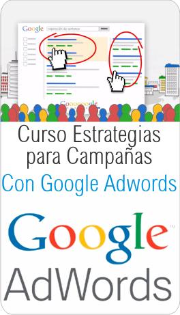 Curso google adwords monterrey реклама сайта разрабатывающей по